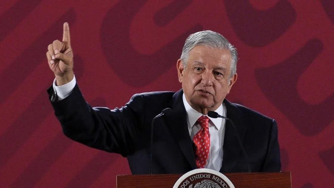 Dice AMLO que acatará resultado de consulta   El Imparcial de Oaxaca