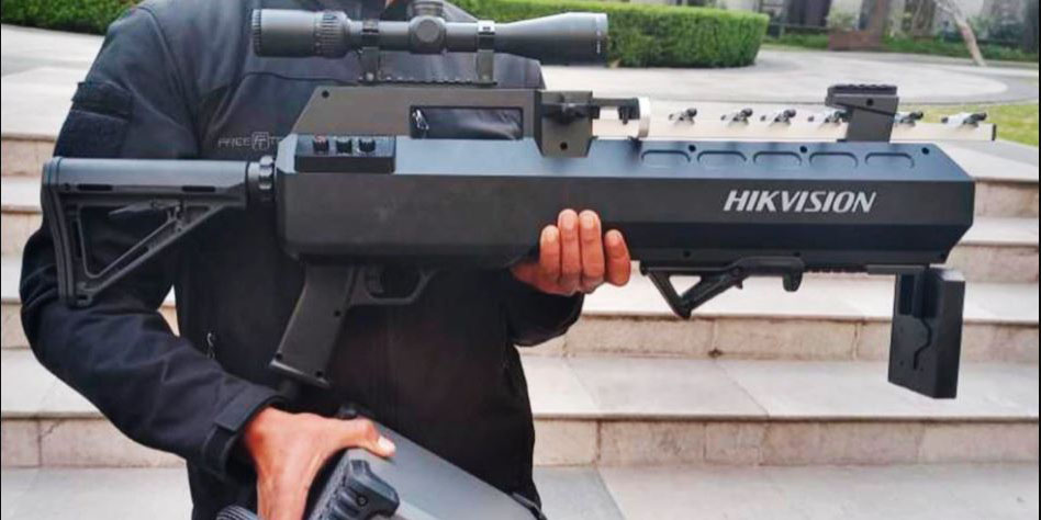 Sedena cancela la compra de sistemas antidrones para Palacio Nacional | El Imparcial de Oaxaca