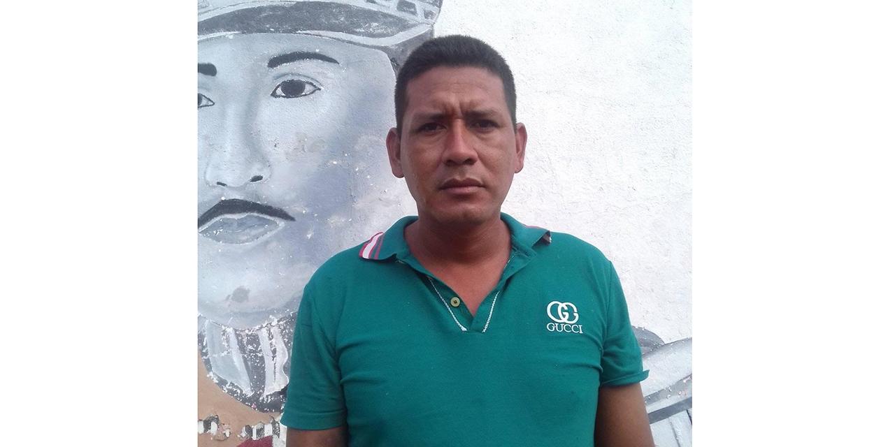 Identifican a hombre ejecutado   El Imparcial de Oaxaca