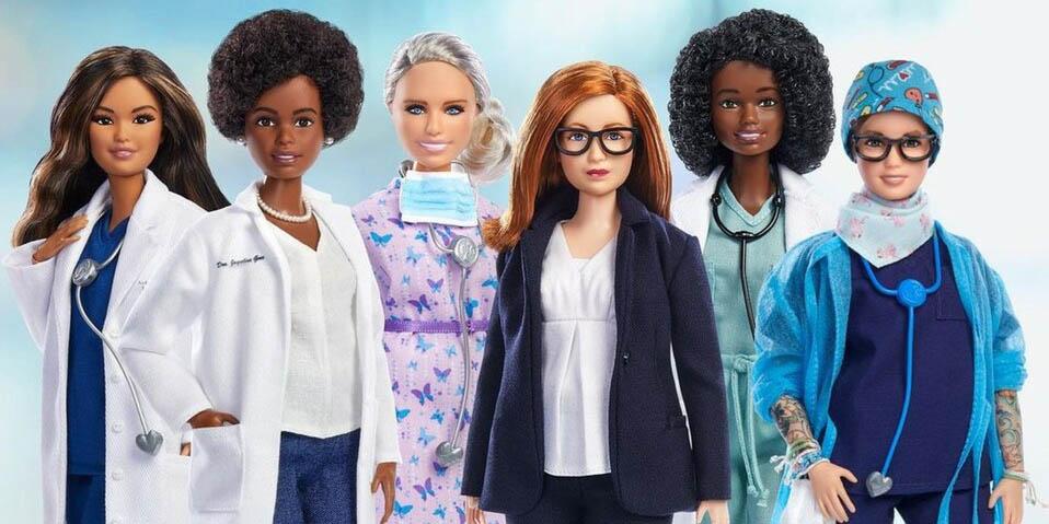 Barbie homenajea a una de las creadoras de la vacuna AstraZenca | El Imparcial de Oaxaca