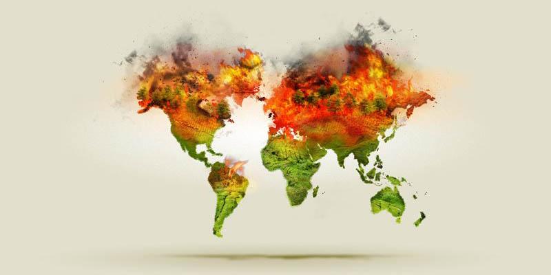 ONU llama enérgicamente al mundo para contrarrestar el cambio climático   El Imparcial de Oaxaca