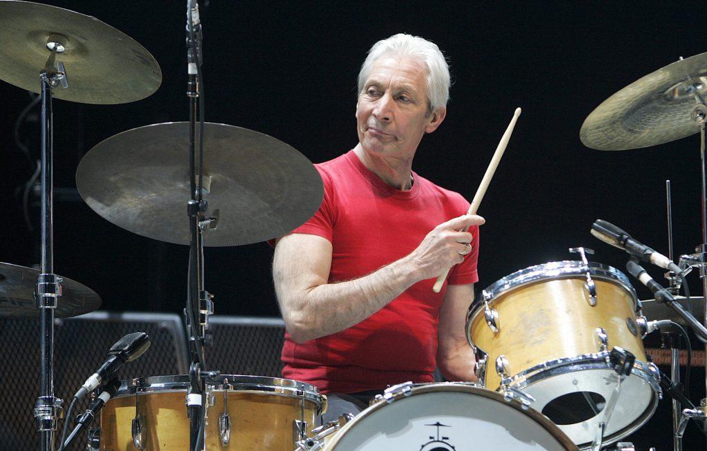 Adiós Charlie Watts, icónico baterista de los Rolling Stones | El Imparcial de Oaxaca