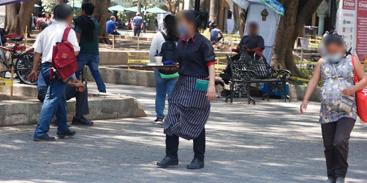Contagios de Covid-19 en Oaxaca siguen aumentando alarmantemente | El Imparcial de Oaxaca