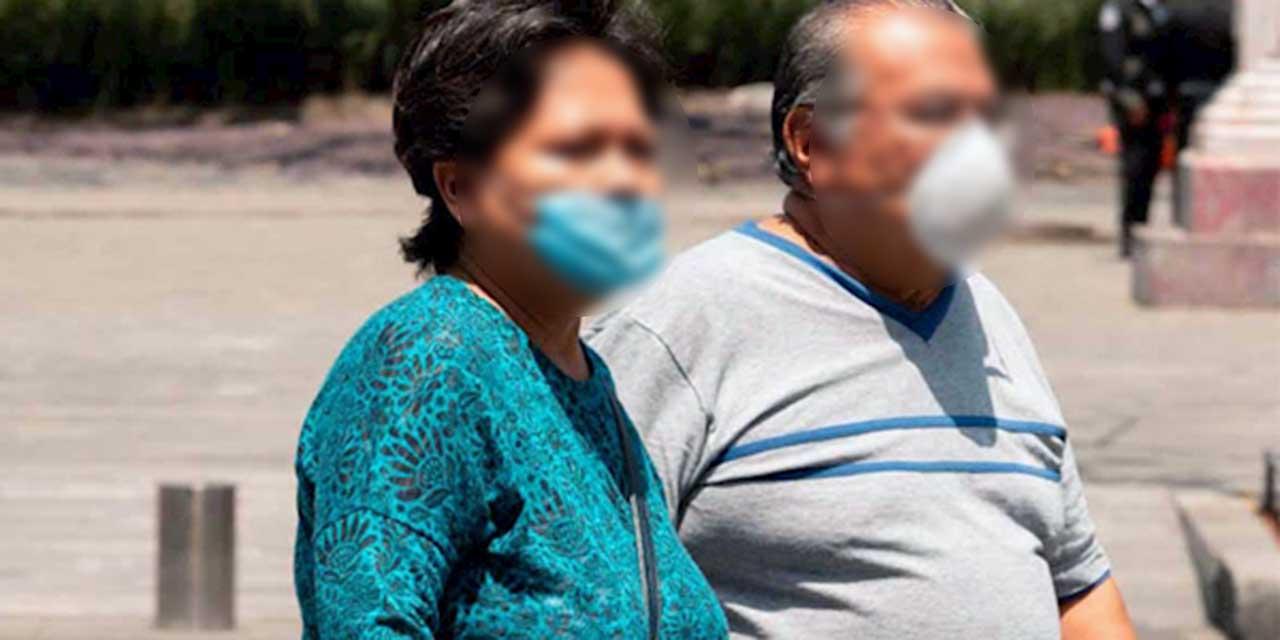 Los SSO reportan 627 nuevos casos confirmados de Covid-19 | El Imparcial de Oaxaca