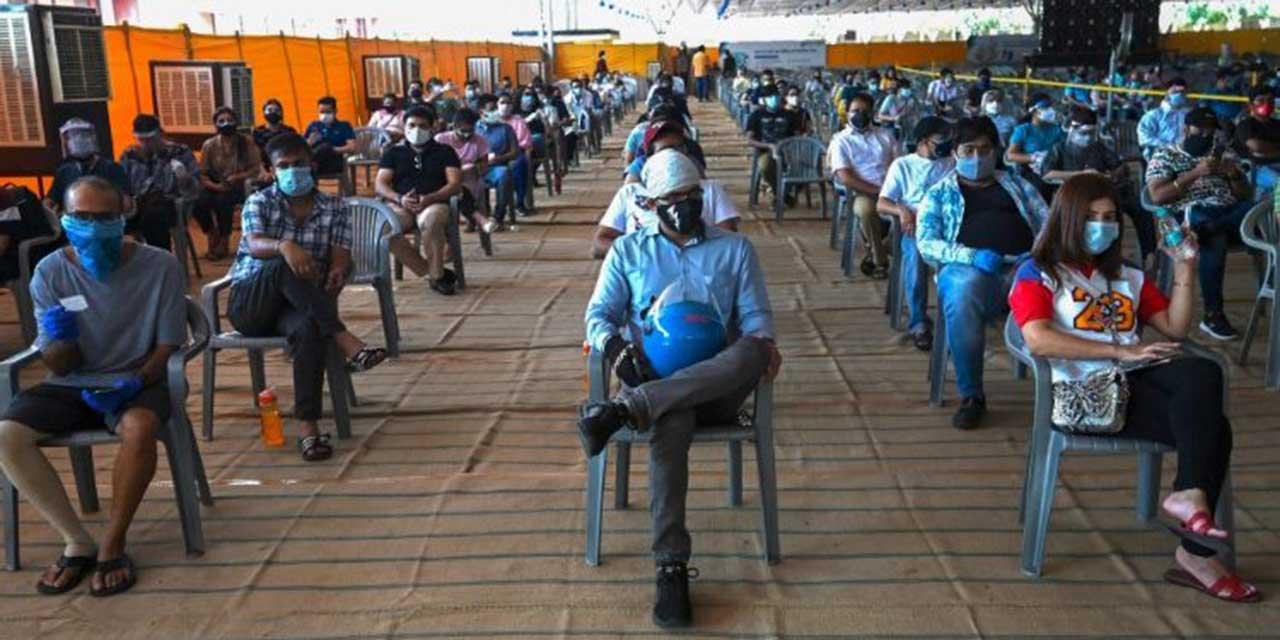 Los SSO reportan un total acumulado de 62,718 casos confirmados de Covid-19   El Imparcial de Oaxaca