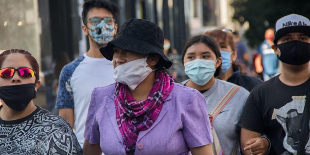 Oaxaca registra más de 500 nuevos casos de covid; las vacunas no garantizan inmunidad | El Imparcial de Oaxaca