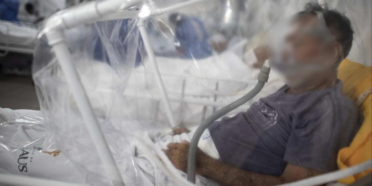 El número de casos activos de coronavirus en Oaxaca es de 2,113 | El Imparcial de Oaxaca