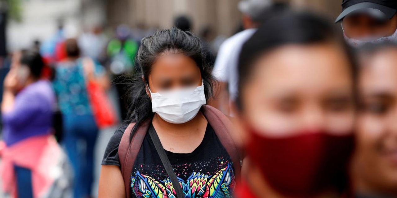 Los SSO reportan un total acumulado de 66,066 casos de Covid-19 | El Imparcial de Oaxaca