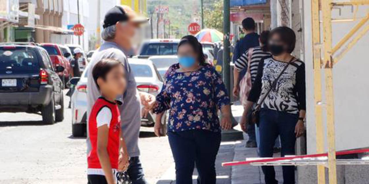 Los SSO reportan 653 nuevos casos confirmados de Covid-19   El Imparcial de Oaxaca