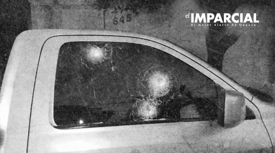 Continúa investigación por múltiple asesinato en Santiago Amoltepec | El Imparcial de Oaxaca