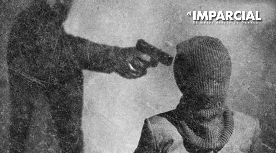 Identifican a ejecutado | El Imparcial de Oaxaca