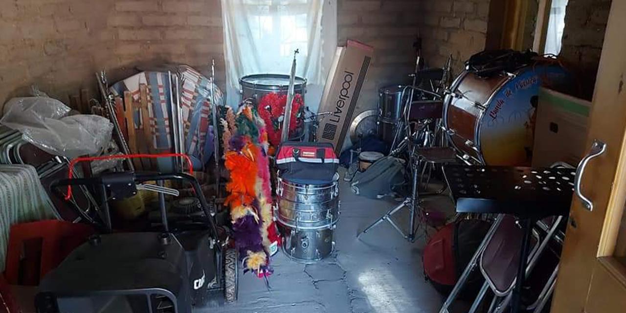 Saquean escuela Rodolfo Morales en Ocotlán de Morelos   El Imparcial de Oaxaca