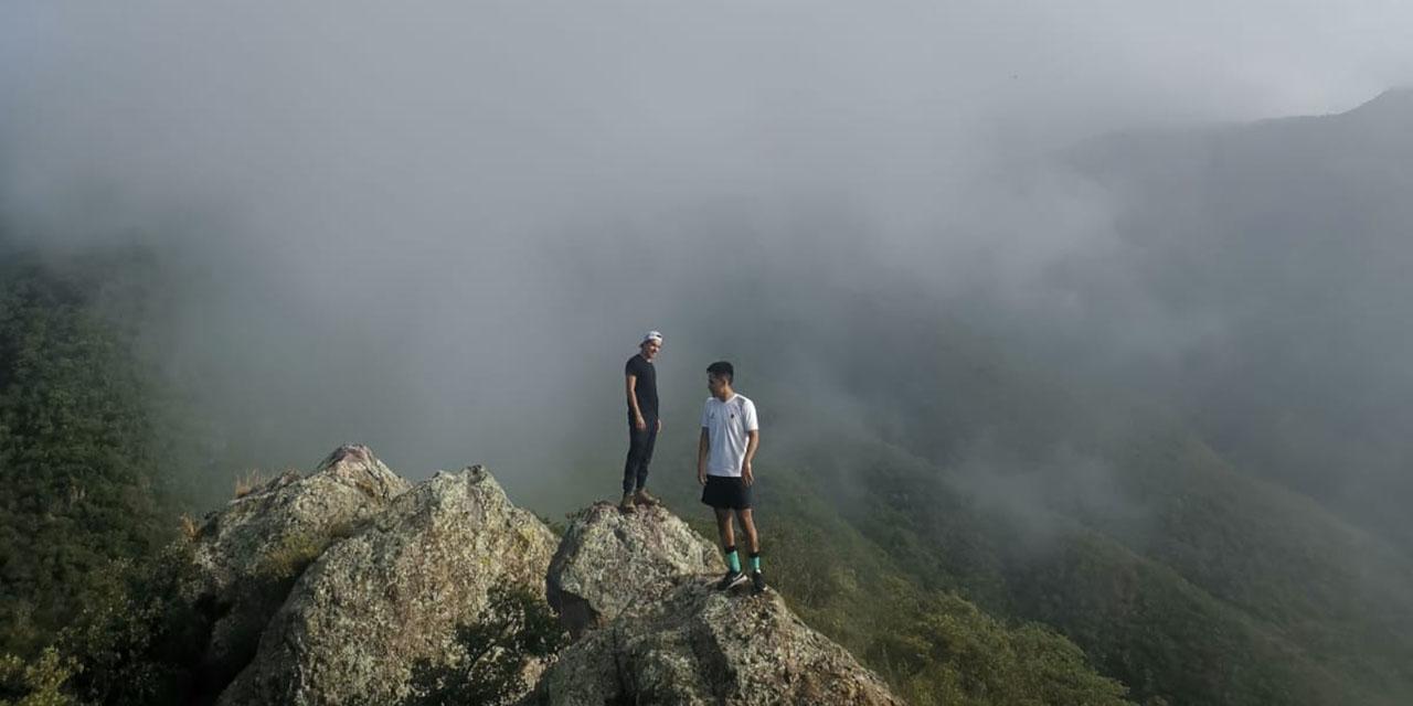 Migran deportistas a la montaña   El Imparcial de Oaxaca