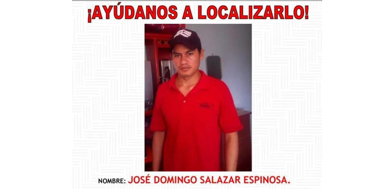 Desaparece joven en la Vicente Guerrero | El Imparcial de Oaxaca