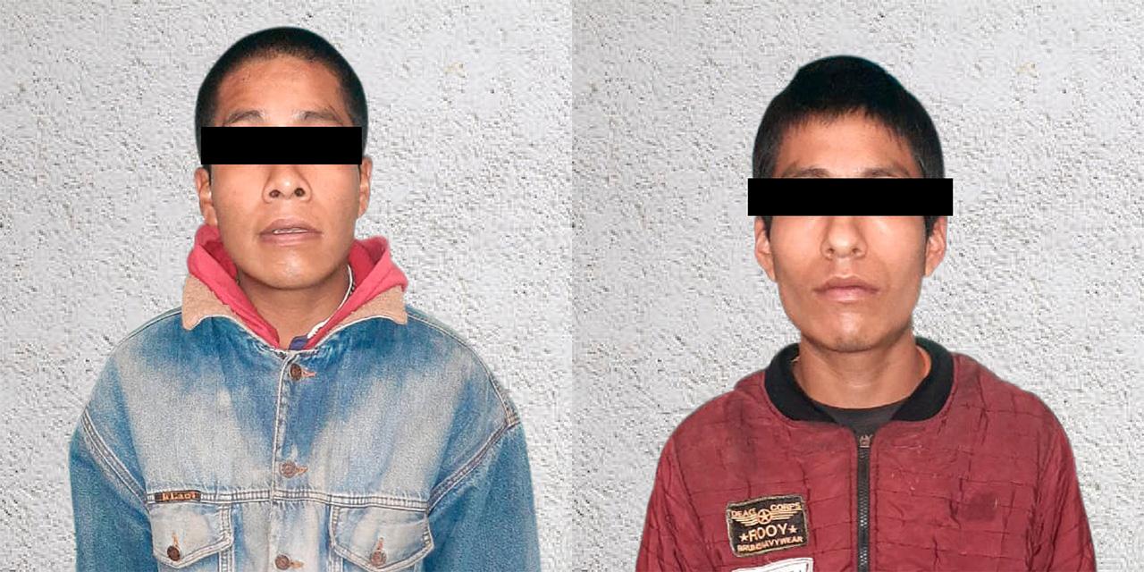 Hermanos son acusados de feminicidio de mujer de la tercera edad en Huautla de Jiménez | El Imparcial de Oaxaca