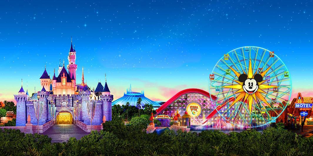 Disneyland desaparece sus pases anuales y prueba su nuevo Magic Key | El Imparcial de Oaxaca