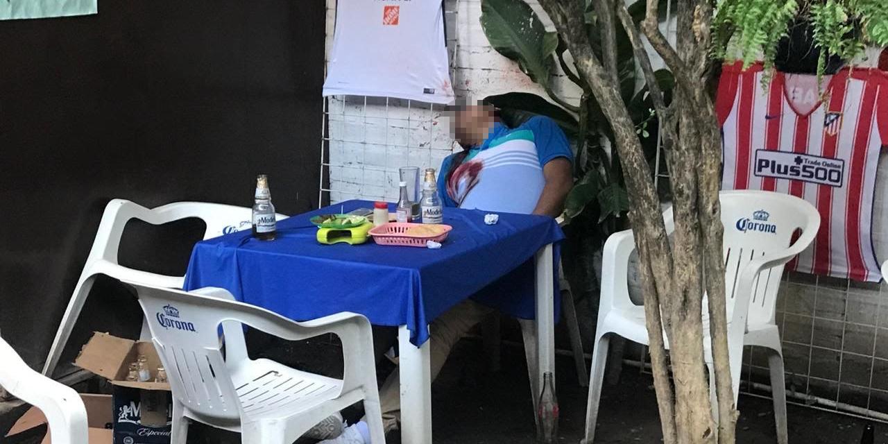 Cae presunto homicida en Juchitán | El Imparcial de Oaxaca