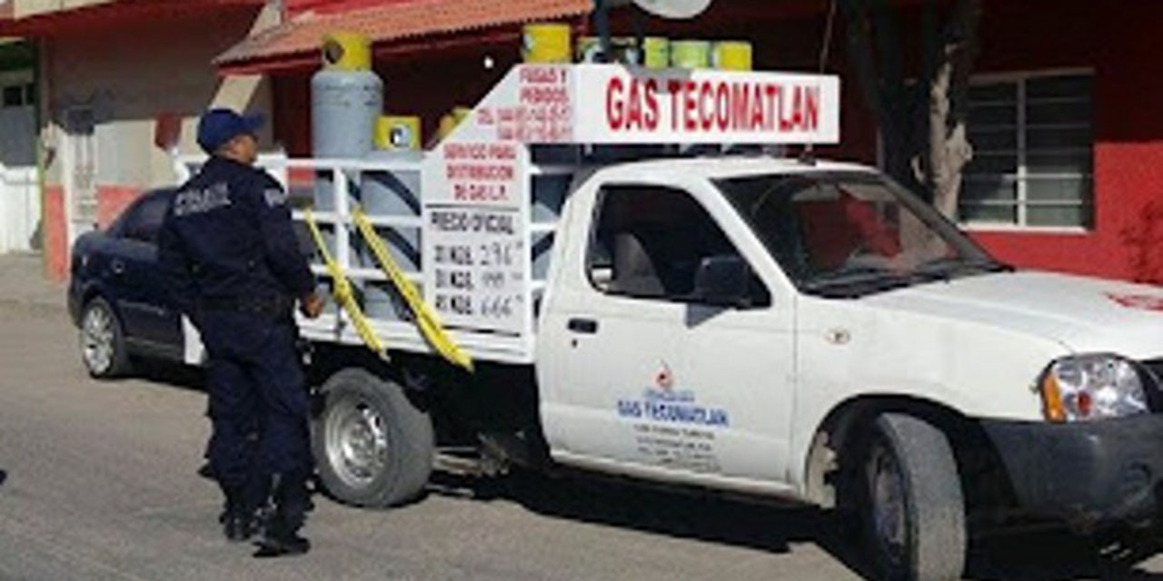 Motociclista se impacta contra camioneta en Huajuapan | El Imparcial de Oaxaca