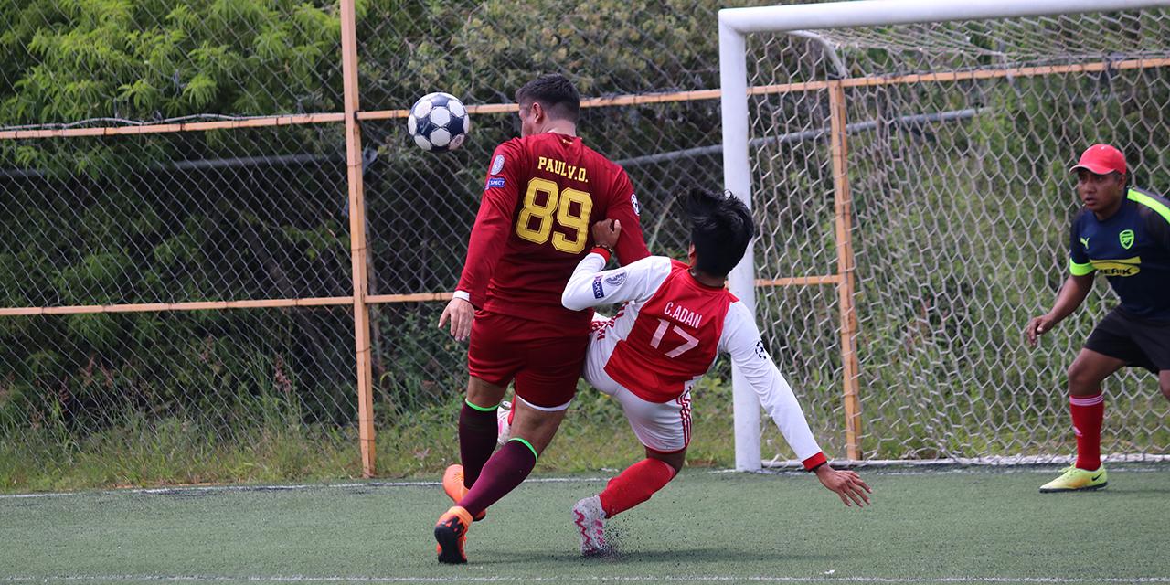 Arranca la Copa Oaxaca de futbol 7 | El Imparcial de Oaxaca