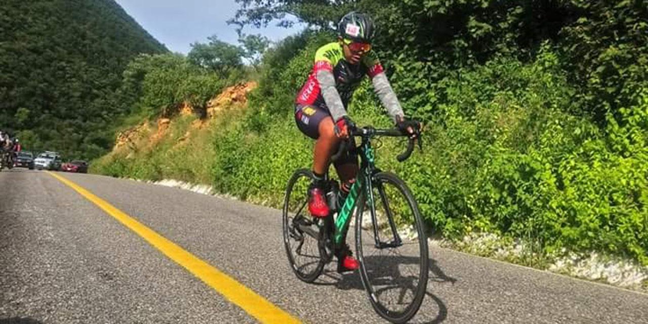 Van ciclistas a recorrido en Ejutla   El Imparcial de Oaxaca