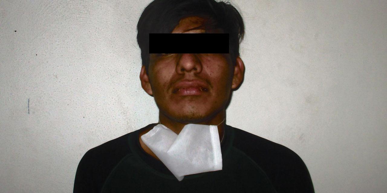 Golpean sin piedad a mujer y a policía en Santa Rosa | El Imparcial de Oaxaca
