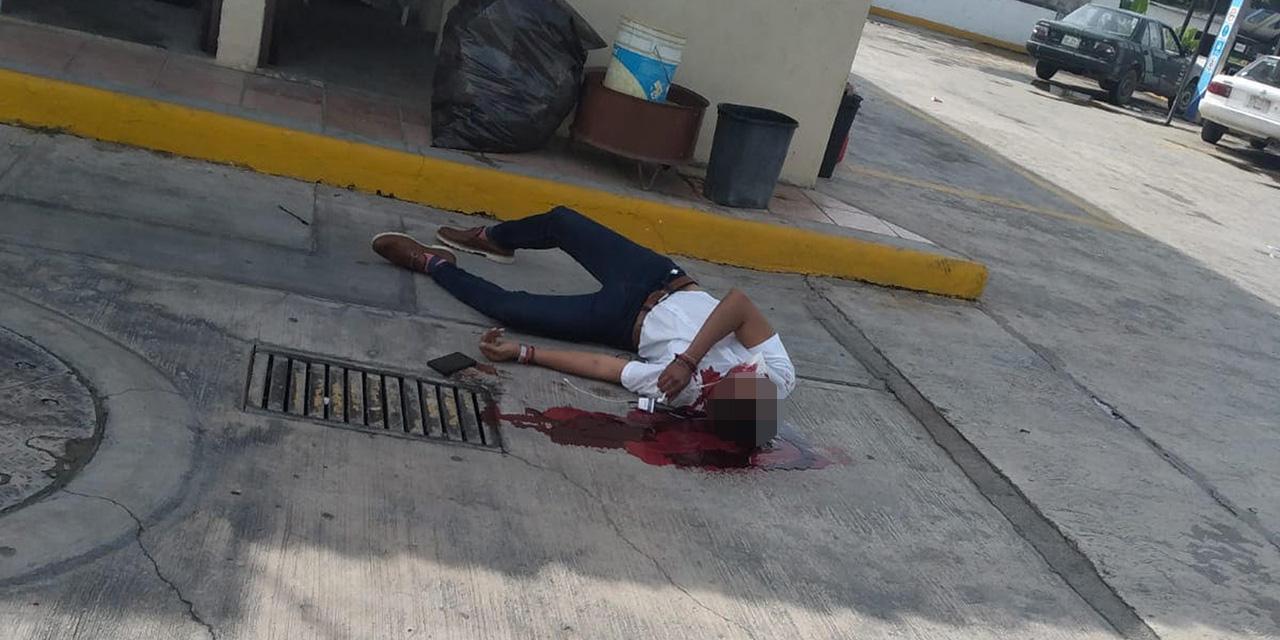 Asesinan a indígena en Jicayán   El Imparcial de Oaxaca