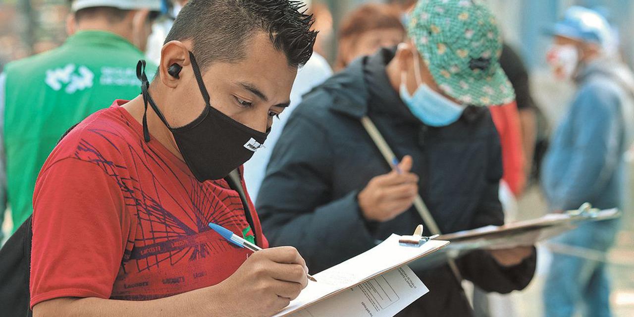 Oaxaca deja de generar 1,443 empleos: México ¿Cómo vamos? | El Imparcial de Oaxaca