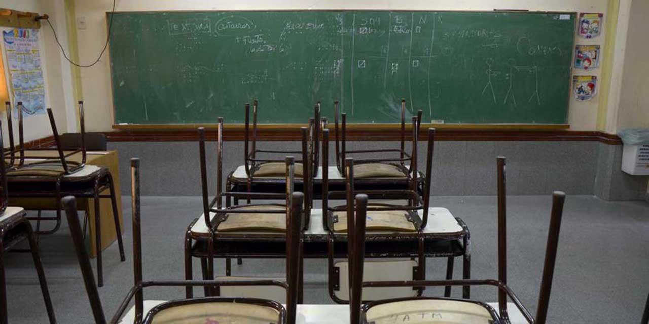 Se adelanta la Sección 22  para clases virtuales   El Imparcial de Oaxaca