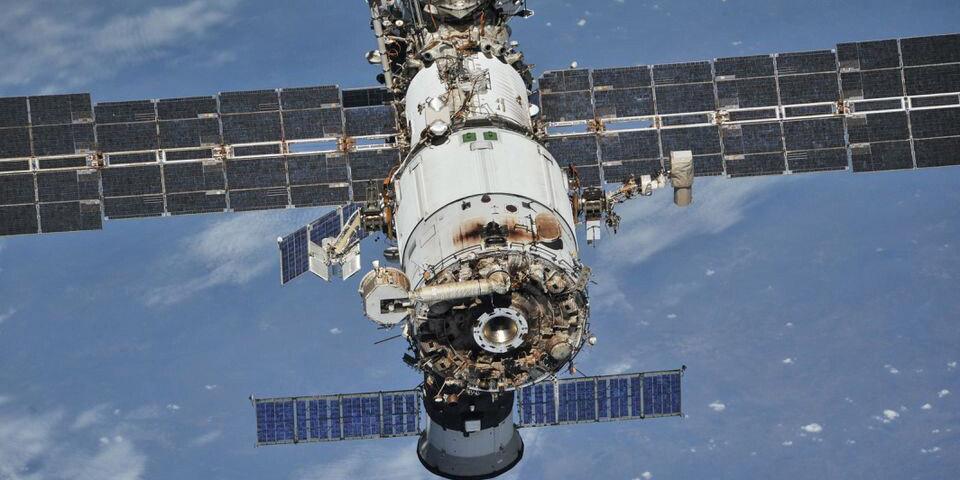Encuentran fisuras en la Estación Espacial Internacional que comenzarán a propagarse | El Imparcial de Oaxaca