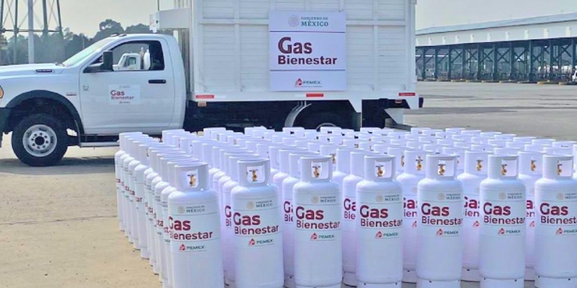 Consumidores mexicanos felices con el nuevo esquema de los precios del gas Bienestar | El Imparcial de Oaxaca