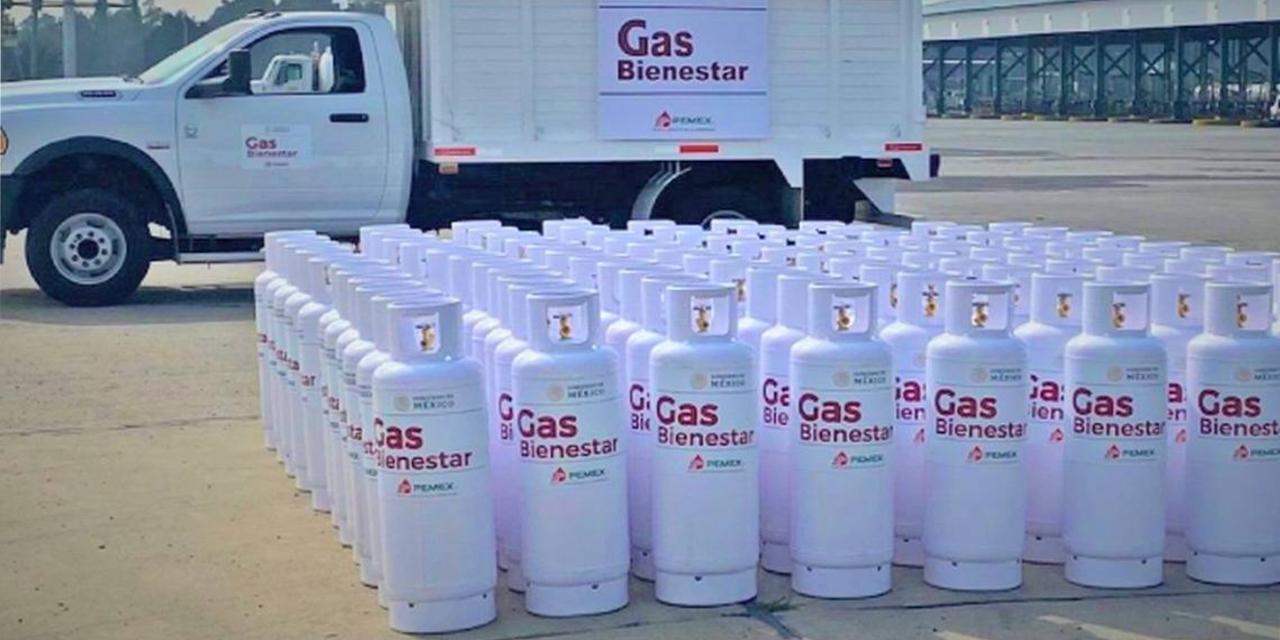 Empezarán las pruebas operativas a terminales que abastecerán el Gas Bienestar   El Imparcial de Oaxaca