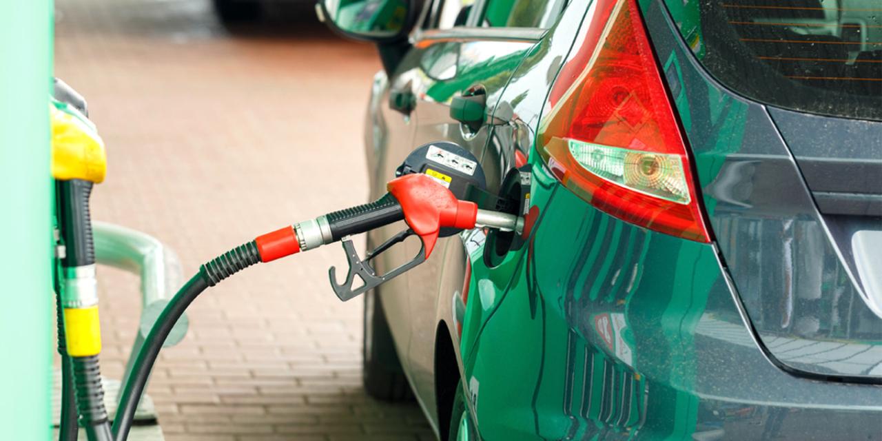 Hacienda reduce el estímulo fiscal para las gasolinas magna, premium y diésel   El Imparcial de Oaxaca