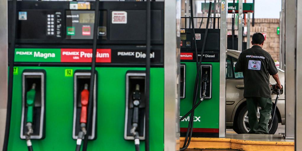 Hacienda hace el último recorte al estímulo fiscal para la gasolina magna y premium | El Imparcial de Oaxaca