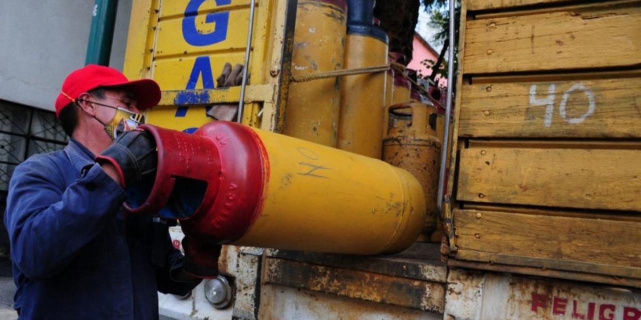 Precio del gas se eleva hasta en 1.77% en cdmx y hasta un 3.35% en Edomex | El Imparcial de Oaxaca