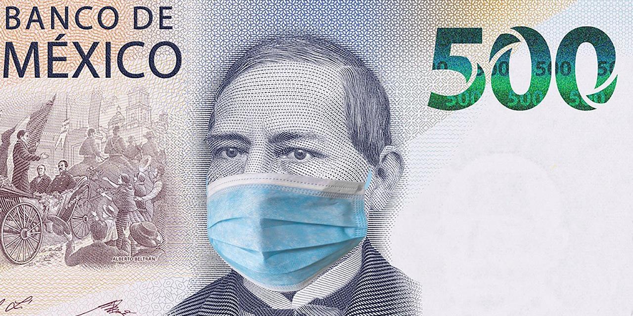 Gastos de medicina aumentan 68% por covid; interrumpen servicios de salud continua   El Imparcial de Oaxaca