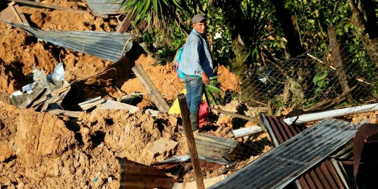 Cambio climático esta afectando y desapareciendo lugares del mundo | El Imparcial de Oaxaca