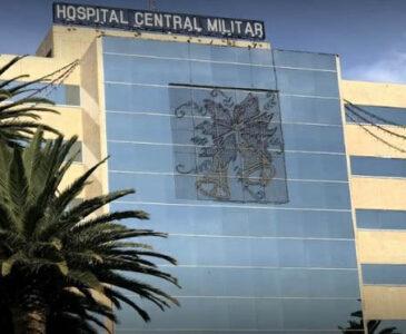 Sedena convoca a personal médico para trabajar en el Hospital Central Militar