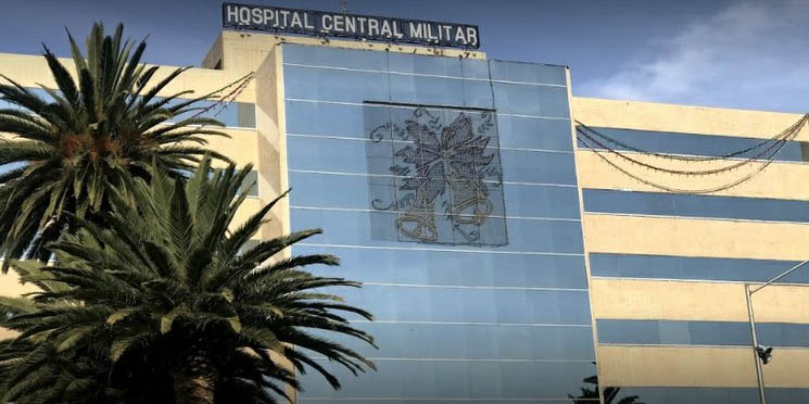 Sedena convoca a personal médico para trabajar en el Hospital Central Militar | El Imparcial de Oaxaca