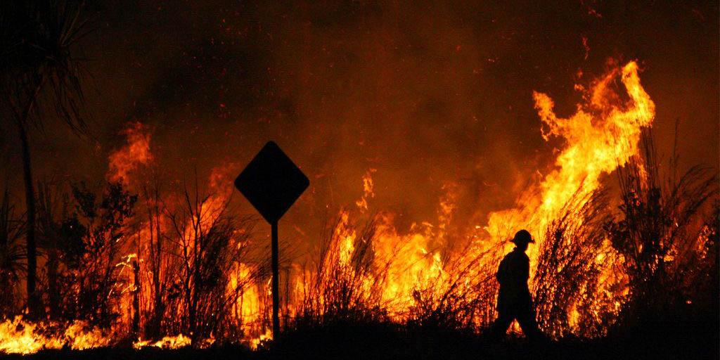 UE envía ayuda a Grecia, Italia y Albania para combatir las llamas | El Imparcial de Oaxaca