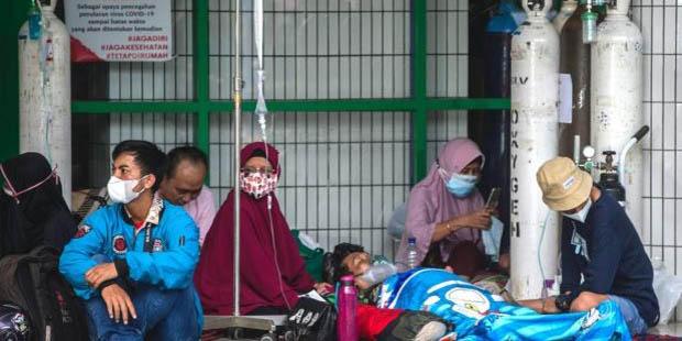 Indonesia supera la cifra de 100 mil muertos por covid   El Imparcial de Oaxaca