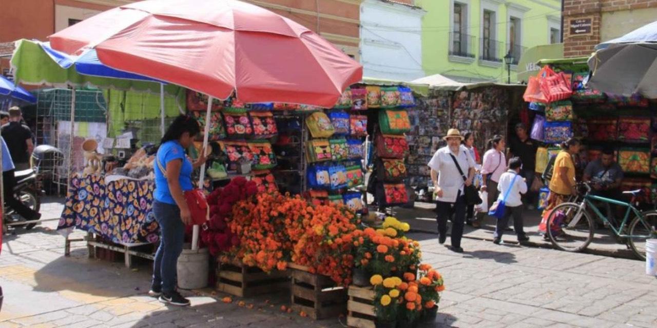 6 de cada 10 mexicanos trabajan en la informalidad, revela estudio del Inegi | El Imparcial de Oaxaca