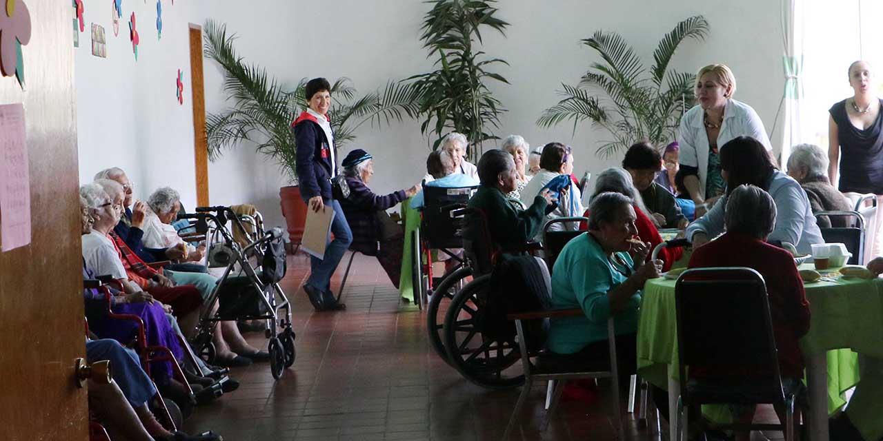 Anita, la huésped más longeva de la Casa Hogar   El Imparcial de Oaxaca
