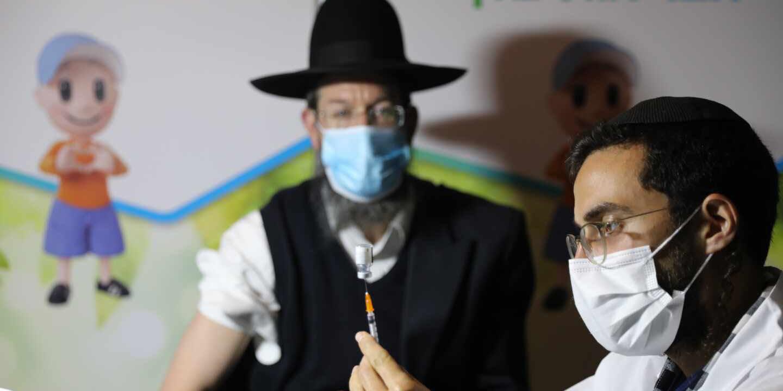 Israel permite que personas de 30 años puedan recibir la 3er dosis de la vacuna covid-19 | El Imparcial de Oaxaca