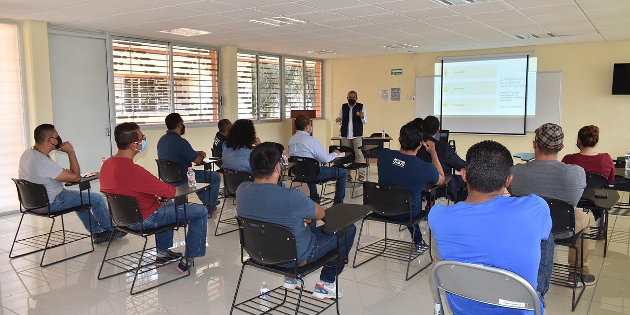 Anuncian Curso de psicología deportiva | El Imparcial de Oaxaca