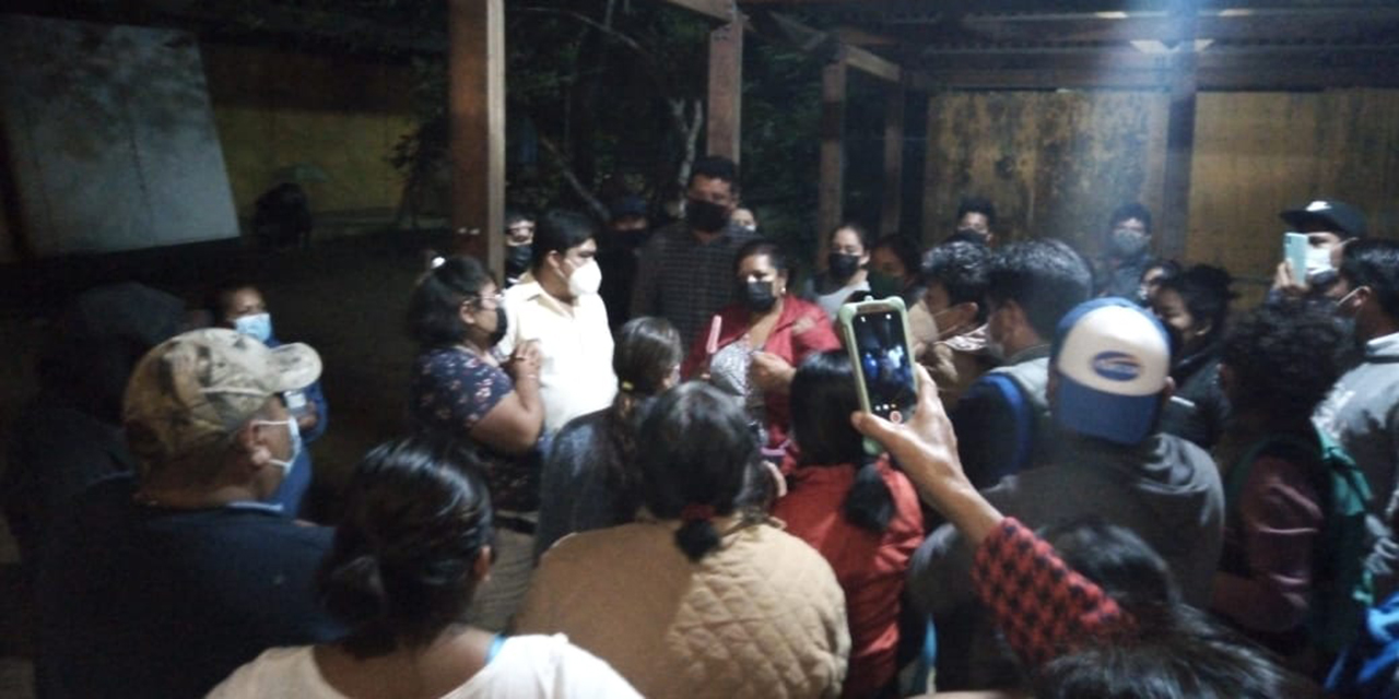 Retiene a empleada de Afodepo por supuesto fraude | El Imparcial de Oaxaca