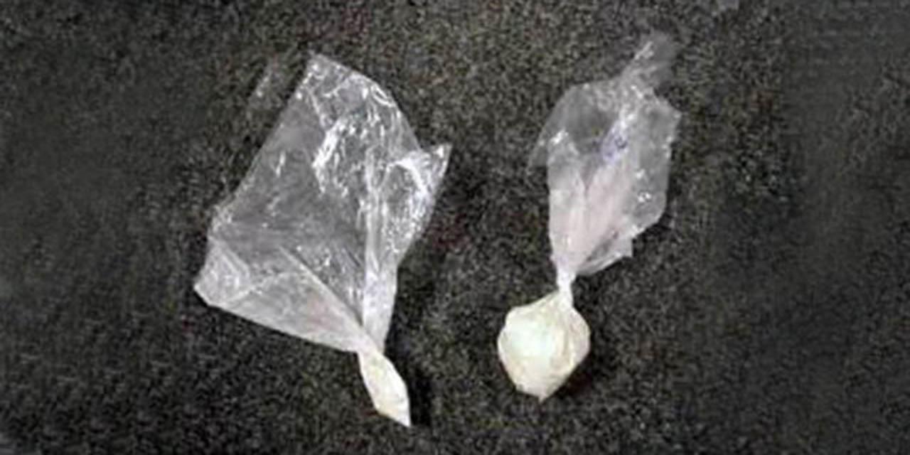 Detienen a un hombre en posesión de cocaína en Huajuapan | El Imparcial de Oaxaca
