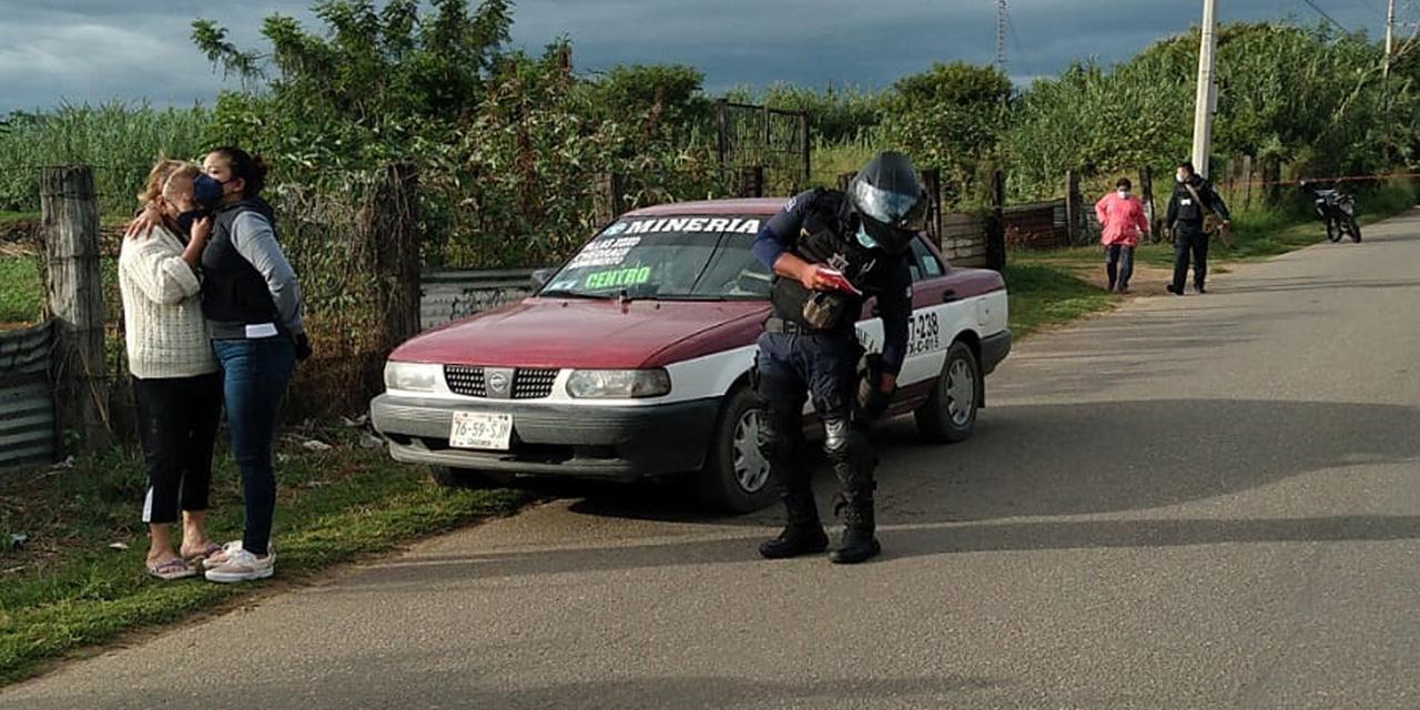 Extraña muerte de un ruletero en Xoxocotlán   El Imparcial de Oaxaca