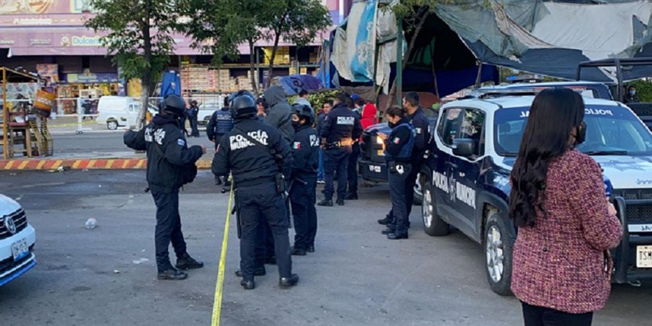 Carambola en Huajuapan deja daños materiales | El Imparcial de Oaxaca