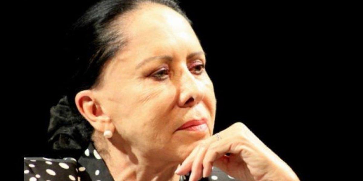Murió la actriz mexicana Lilia Aragón a los 82 años   El Imparcial de Oaxaca