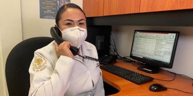 Línea de Bienestar Emocional Naval lleva 2 mil 800 llamadas de apoyo psicológico atendidas   El Imparcial de Oaxaca